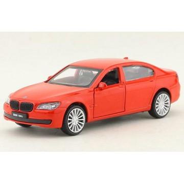 MSZ - BMW 760LI