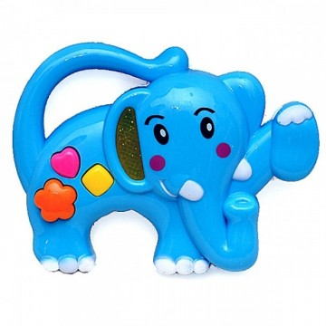 Fun Toy Singing Jungle - Elephant