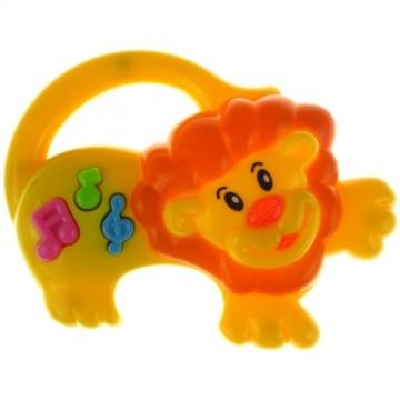 Fun Toy Singing Jungle - Leo