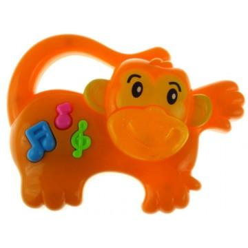 Fun Toy Singing Jungle - Monkey