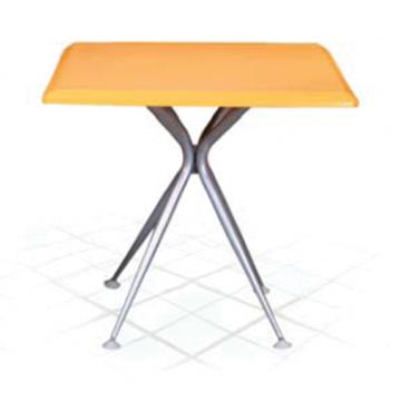 Table - square 75/75 cm