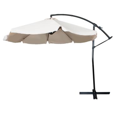 Garden Umbrellas 3 m. - bell