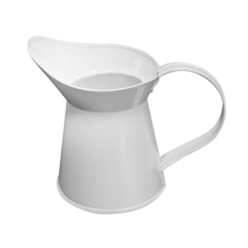 FERONYA-Metal decorative jug