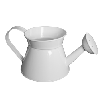FERONYA-Metalna decorative watering 2L