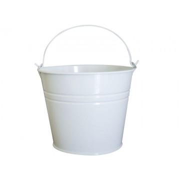 FERONYA-Metalna pot bucket