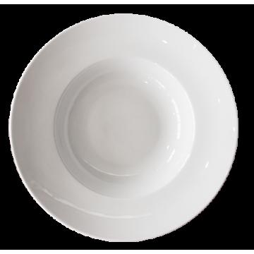 GIULIA - Plate paste 30 cm