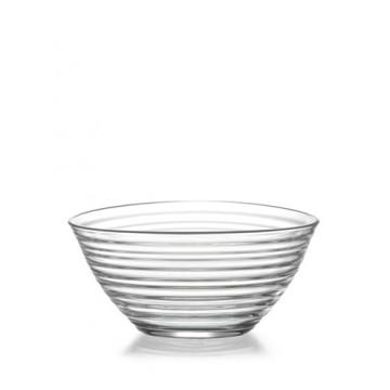 Glass bowl Derin