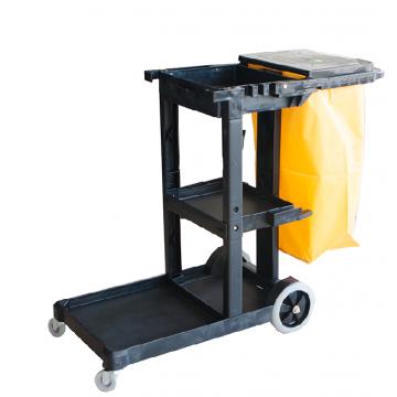 Professional cleaning carts 121х49х99 cm