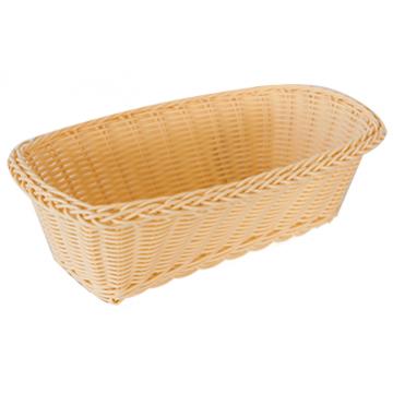 WATERPROOF big basket Natural