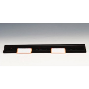 ACRYLE Note Holder - Black