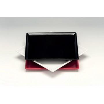 ACRYLE Plate square 29x29cm