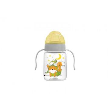 Baby bottle 330ml Zuzu