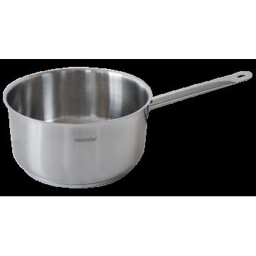 HORECA - casserole 16x8sm - 1.4 lt.