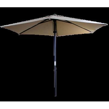 Garden umbrella - 2.5 m.