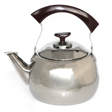 kettle chrome 2lt