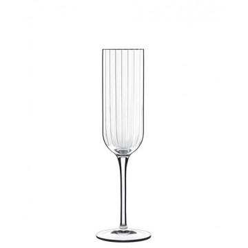 "BACH-Champagne glass ""FLUTE"""