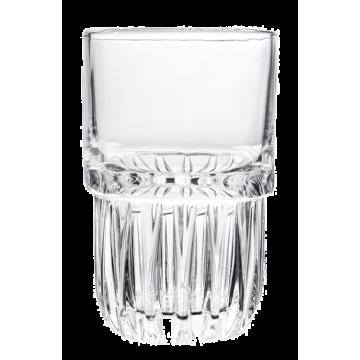 FOXY-Glass tumbler 390ml