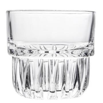 FOXY-Glass tumbler 160ml