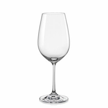 CRYSTALEX - VIOLA Glass tumbler for red wine 350 ml