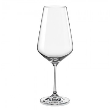 CRYSTALEX - SIESTA Glass tumbler for liqueurs 60 ml