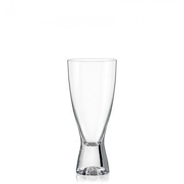 CRYSTALEX - SAMBA Glass tumbler for white wine 200 ml