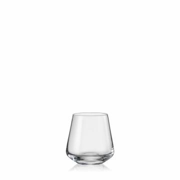 CRYSTALEX - SIESTA Glass tumbler for liqueurs 290 ml