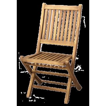 Folding chair - ECONOMIC
