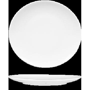 Ellipse - Plate 29cm