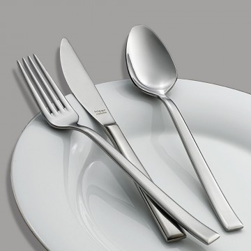 HISAR - MIAMI set of cutlery 30 pcs.