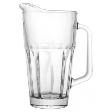 Glass jug Impilabile Ice 5cl