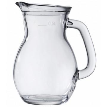 Glass jug Ben 0,3lt