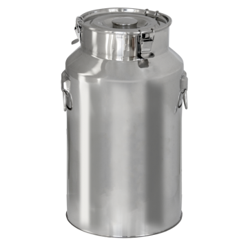 Milk canister gallon 30 lt.