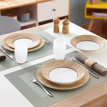 Dinner set Luminarc Alpaga 18 pcs