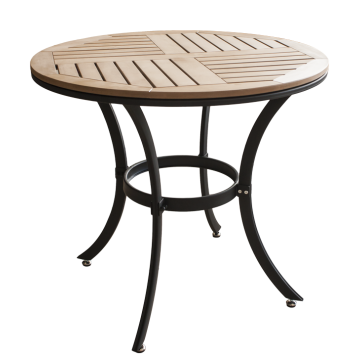 Round table - POLYWOOD