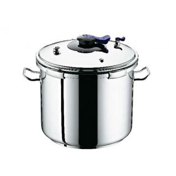 NETLON - Pressure cooker 15 lt
