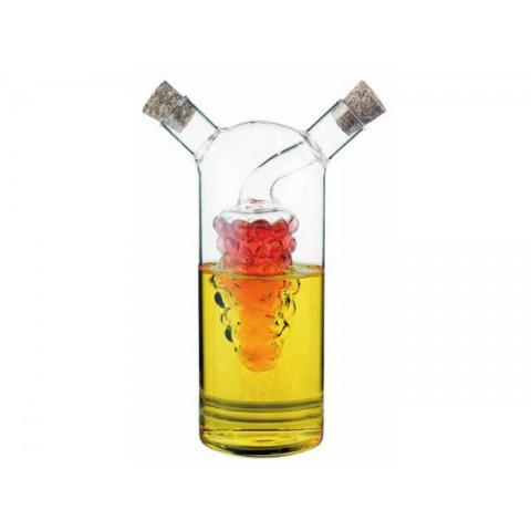 Oil and Vinegar Bottle 2in1-ESAY LIFE