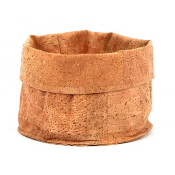 Bread basket - cork round Ø13cm