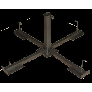 Umbrella stand - metal