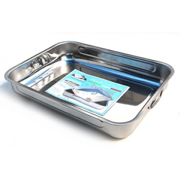 rectangular baking dish 35х26 см
