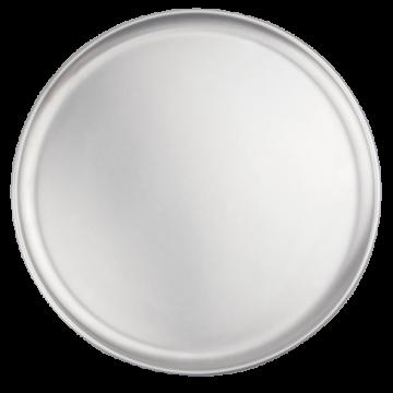 Aluminum pizza tray Ø28cm