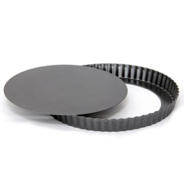 BAKERY-Round baking tray for tart 22cm