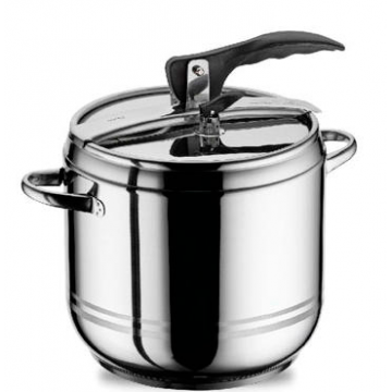PERFECT - Pressure cooker 15 lt