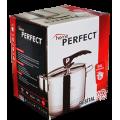PERFECT - Pressure cooker 7 lt
