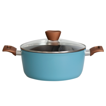 Pot GRAMMY 24cm-BLUE