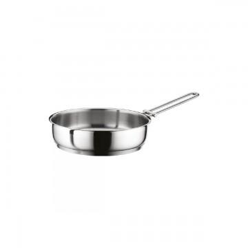 Frying pan Anett - Stainless steel 20 cm