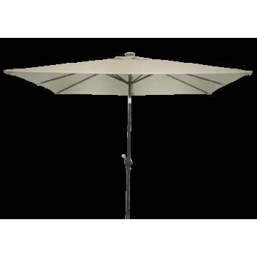 garden Umbrellas 3x3 m.