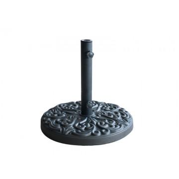 Umbrella stand - 25 kg.