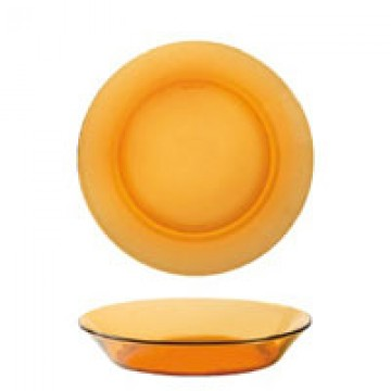 seriviz food deep dish VERMEIL 6pcs.