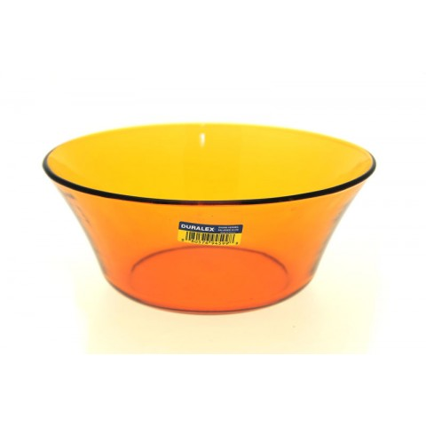 salad bowl VERMEIL