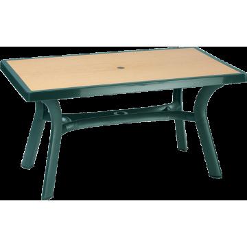 Table - Roma - 80x140 cm